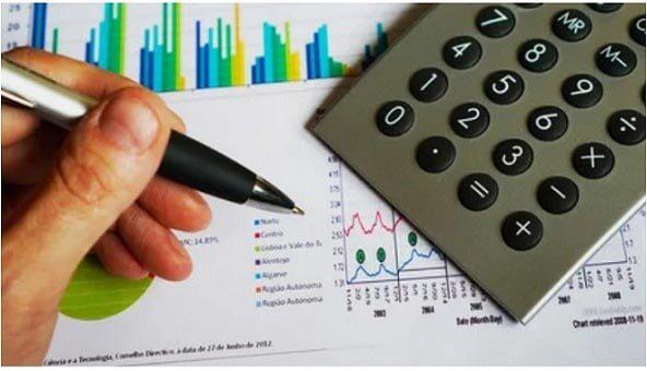 Банковские расчеты на калькуляторах финансов