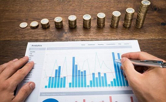 Калькуляторы финансового анализа